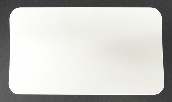 """Picture of Lid For Large Foil Tray 9x9"""" (23x23cm)"""