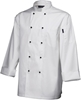 Picture of White Long Sleeve Superior Chef Jacket (XS)