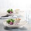 "Picture of Terra Cream White Bowls 5.5"" (13.8cm)"