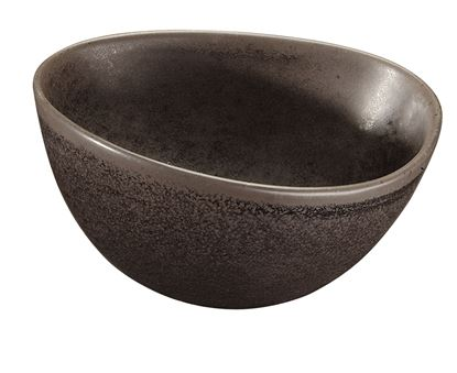 "Picture of Terra Dark Brown Bowl 5.5"" (13.8cm)"