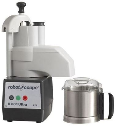 Picture of Robot Coupe R301 Ultra Food Processor