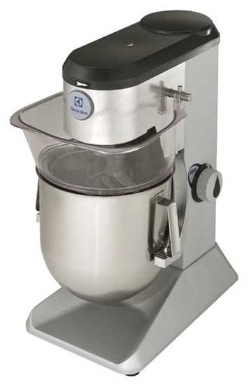 Picture of Electrolux 5L Planetary Mixer