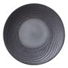 "Picture of Revol Arborescence Black Round Plate 11"" (28cm)"