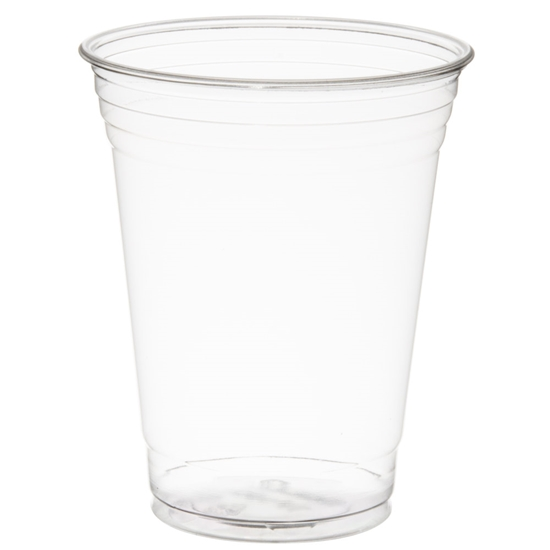 Picture of Plastic / Smoothie Cup 12oz