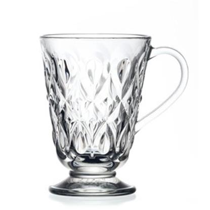 Lyonnaise Mug 26.5cl (9.35oz)
