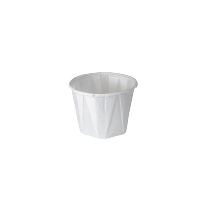 Picture of Waxed Paper Ramekin 3cl (1oz)