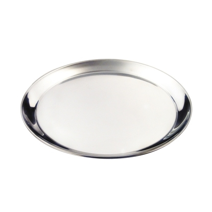Picture of Stainless Steel Round Tray 40.5cm