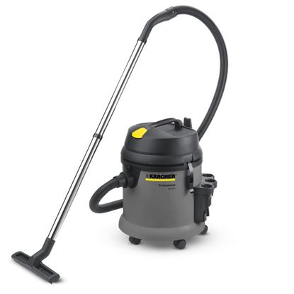 Picture of Karcher NT27 Wet/Dry Vacuum Cleaner