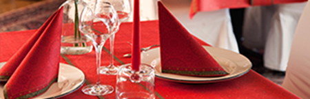 Picture for category Christmas Napkins & Tablecovers