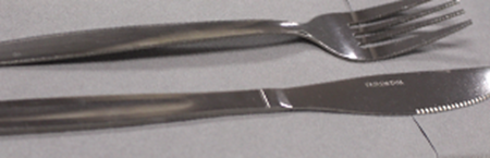 Picture for category Economy Plain Cutlery