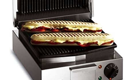 Picture for category Panini Grills