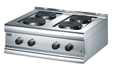Picture for category Boiling & Induction Tops