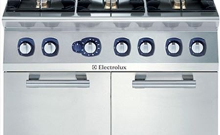 Picture for category Ovens & Ranges