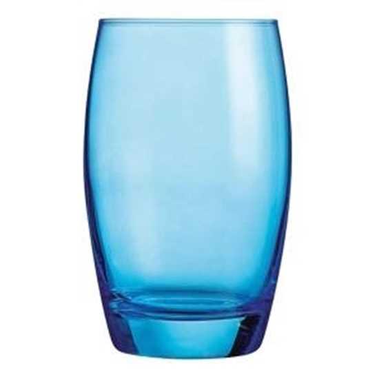 Picture of Salto Tumbler Blue 35cl (11.75oz)