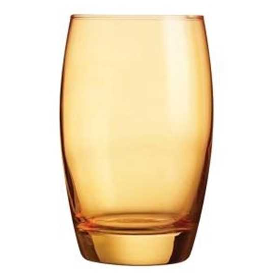 Picture of Salto Tumbler Orange 35cl (11.75oz)