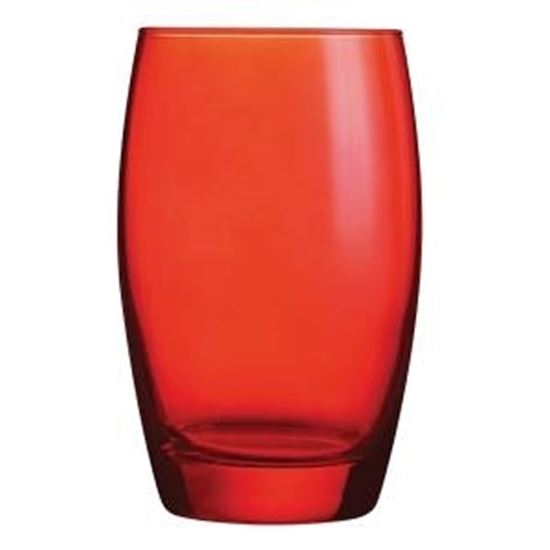 Picture of Salto Tumbler Red 35cl (11.75oz)