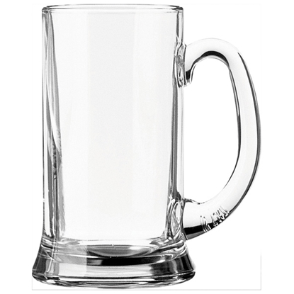 Picture of Icon Tankard Pint Glass 57cl (20oz)