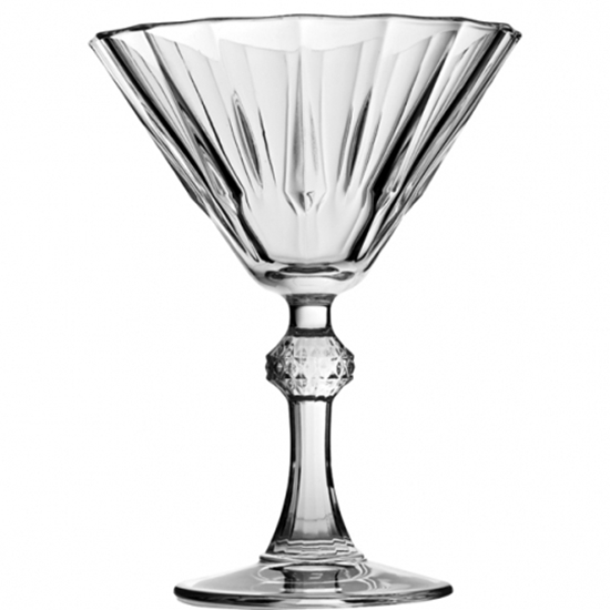 Picture of Vintage Martini Glass 24cl (8oz)