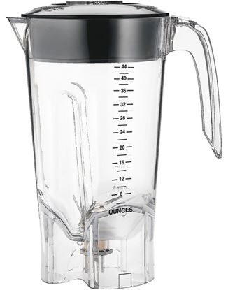 Picture of 1.25L Polycarbonate Jug for Rio Blender