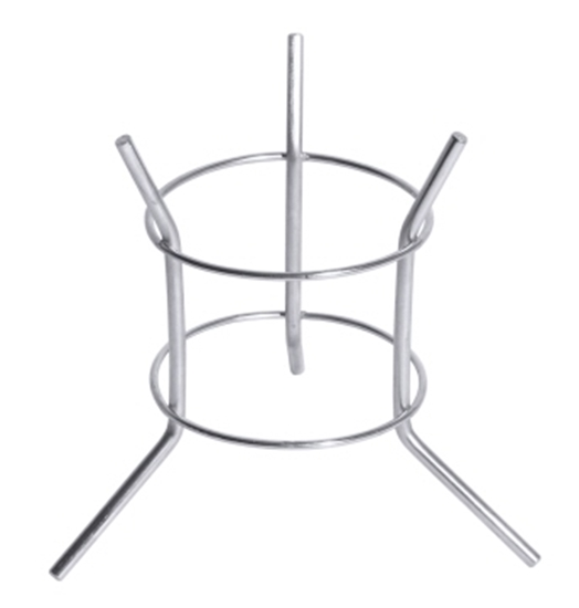 """Picture of Stand for Fondant Funnel 3.5x6.3"""" (9x16cm)"""
