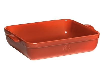 Picture of Brick Rectangle Baking Dish