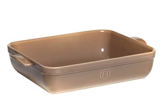 Picture of Oak Rectangle Baking Dish