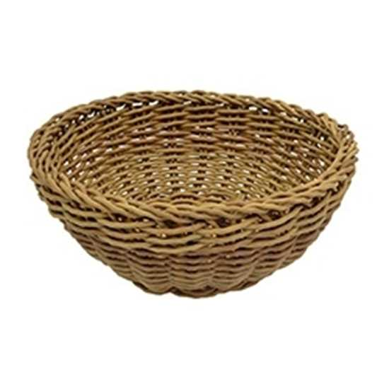 Picture of Polywicker Willow Basket
