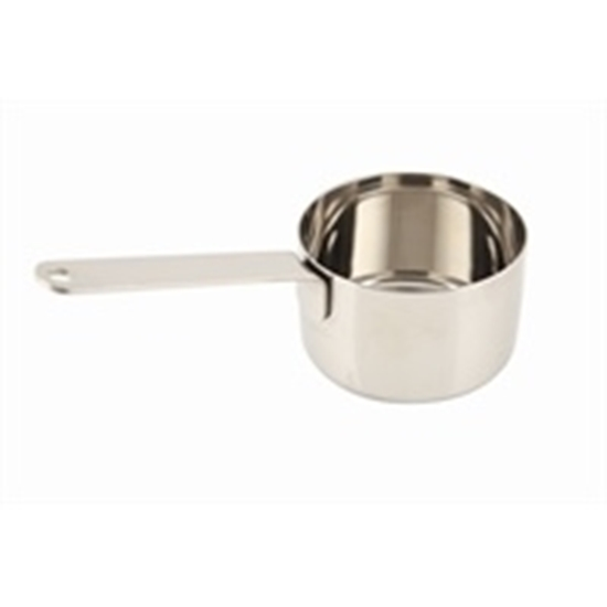 """Picture of Stainless Steel Mini Saucepan 2.8x1.9"""" (7.2x4.7cm)"""