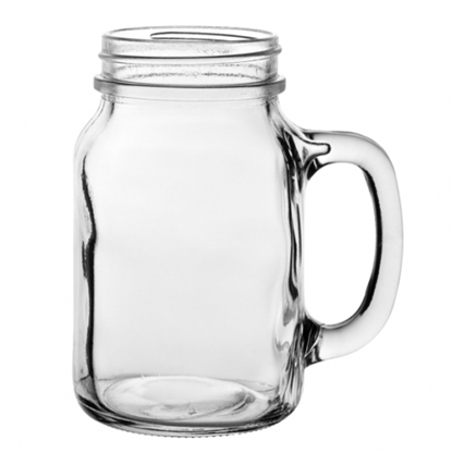 Picture of Tennessee Drinking Jar 63cl (22oz)
