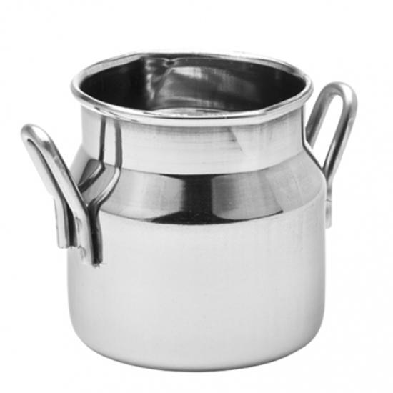 Mini Stainless Steel Milk Churn