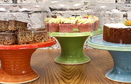 Picture for category Bakeware Buffet Display