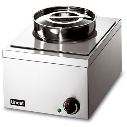 Picture of Bain Marie Round Pot