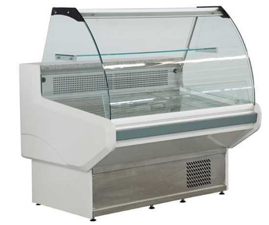 Picture of Tianna 1300 Serve Over Deli Counter