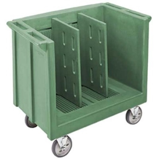 Picture of Adjustable Dish Cart