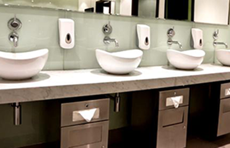 Picture for category Washroom Chemicals