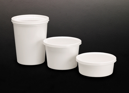 Picture for category Disposable Food Containers & Lids