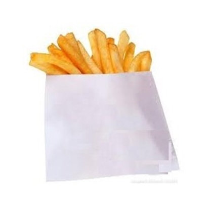 """Picture of Paper Chip Bag 4.9x4.9"""" (12.5x12.5cm)"""