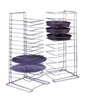 Picture of Pizza Pan Rack 15 Shelf