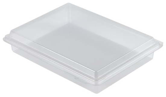 """Picture of Nibble Box 7.5x5.3x1.6"""" (19x13.5x4cm)"""