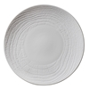 """Picture of Revol Arborescence Ivory Round Plate 10.5"""" (26.5cm)"""