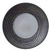 "Picture of Revol Arborescence Pepper Round Plate 11"" (28cm)"