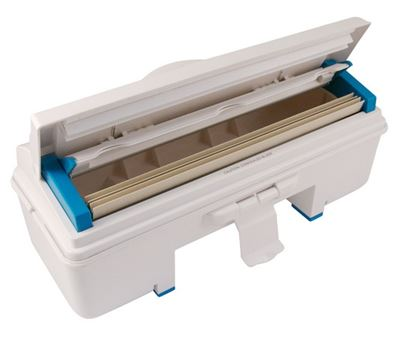 "Picture of Wrapmaster Dispenser 30cm (12"")"