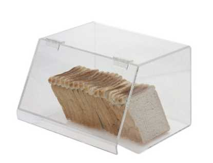 Picture of Acrylic Bread Bin