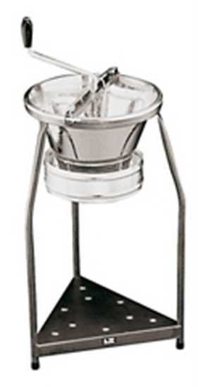 """Picture of Mouli Grater On Tripod Stand 15.5"""" (39cm)"""