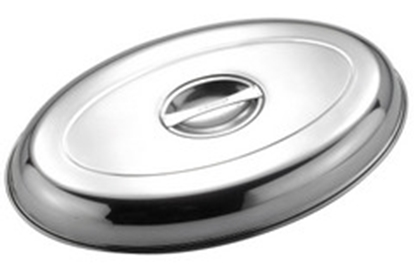 "Picture of Veg. Dish Lid 20"" (50.8cm)"