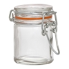 Preserve Glass Jar With Rubber Seal