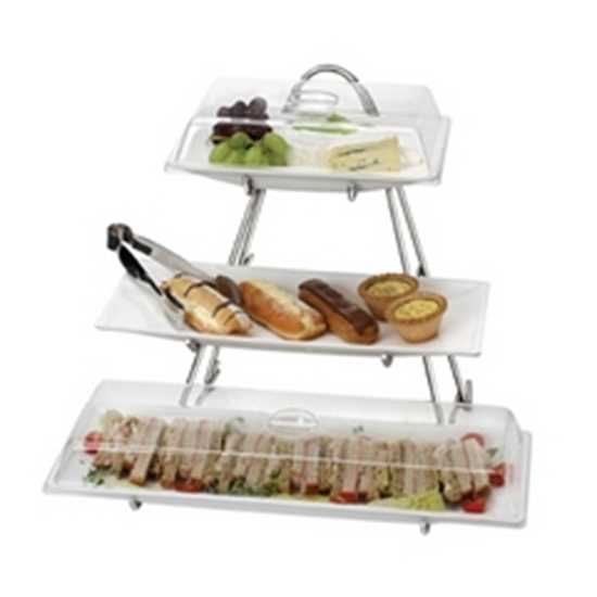 Picture of 3 Tier Buffet Stand