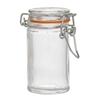 Hugh Jordan Glass Preserve Jar