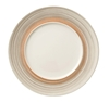 """Picture of Villeroy & Boch Amarah Taupe Flat Plate 11.3"""" (29cm)"""