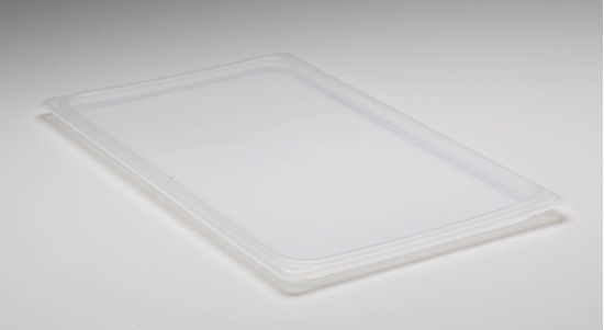 Picture of Polypropylene Seal Cover Lid 1/3